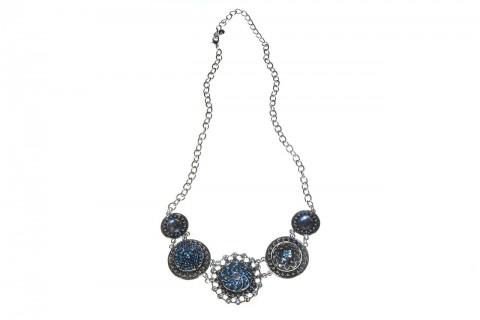 3 snap necklace